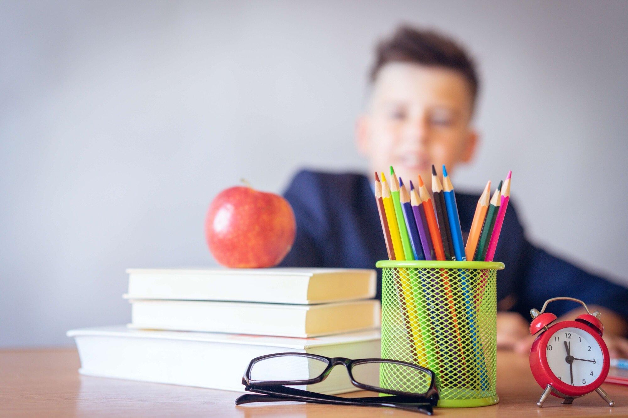 Воспитание школьников